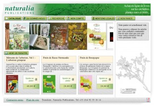 Naturalia publications